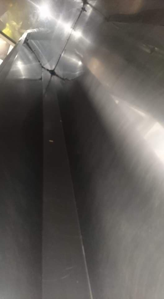 Extractor Hood Cleaning Peterlee